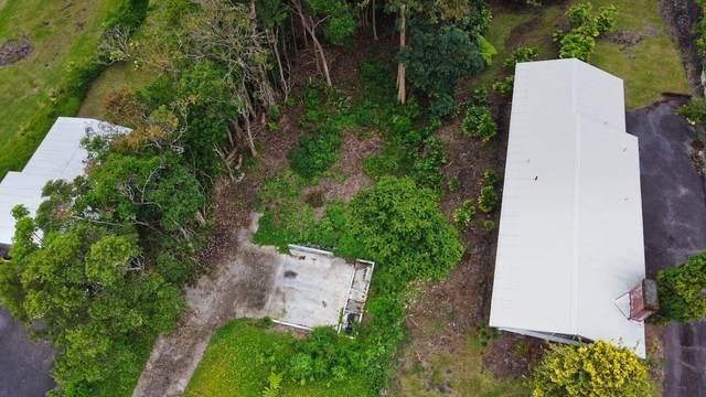 633 W Kawailani St, Hilo, HI 96720 (MLS #641009) :: Elite Pacific Properties