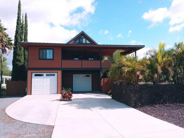 68-1878 Kaupapa Pl, Waikoloa, HI 96738 (MLS #641014) :: Corcoran Pacific Properties