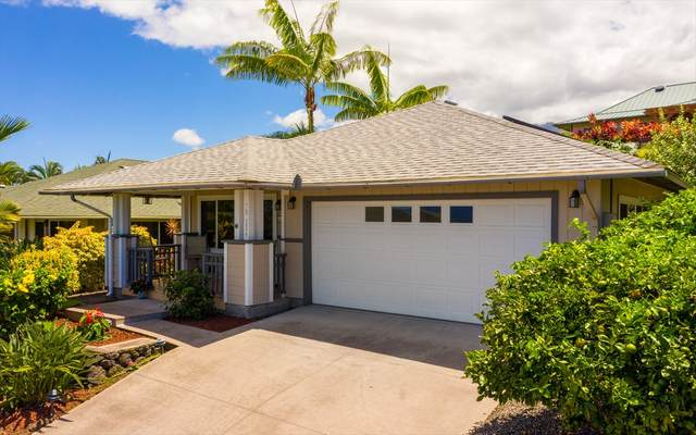 75-324 Malulani Dr, Kailua-Kona, HI 96740 (MLS #641017) :: Song Team | LUVA Real Estate