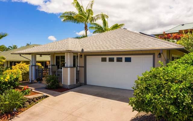 75-324 Malulani Dr, Kailua-Kona, HI 96740 (MLS #641017) :: Elite Pacific Properties