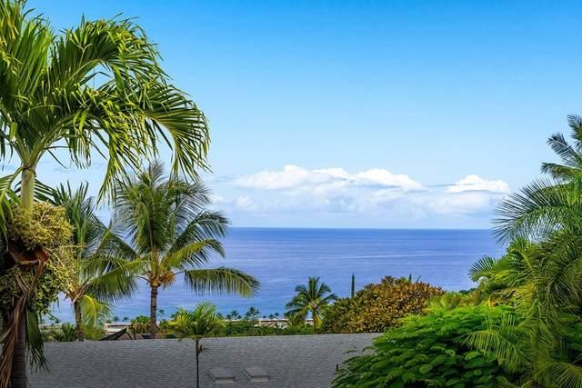 77-6371 Kupuna Steet, Kailua-Kona, HI 96740 (MLS #641021) :: Aloha Kona Realty, Inc.