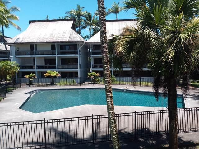 400 Hualani St, Hilo, HI 96720 (MLS #641028) :: Song Team   LUVA Real Estate
