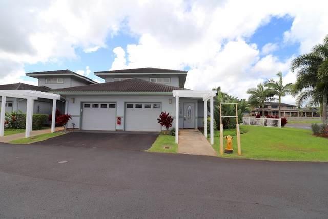 2110 Kaneka St, Lihue, HI 96766 (MLS #641050) :: Corcoran Pacific Properties
