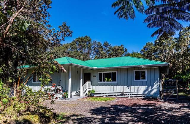 11-3765 1ST ST, Volcano, HI 96785 (MLS #641055) :: Iokua Real Estate, Inc.