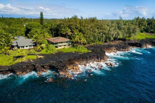 15-857 Paradise Ala Kai Dr, Keaau, HI 96749 (MLS #641080) :: Corcoran Pacific Properties