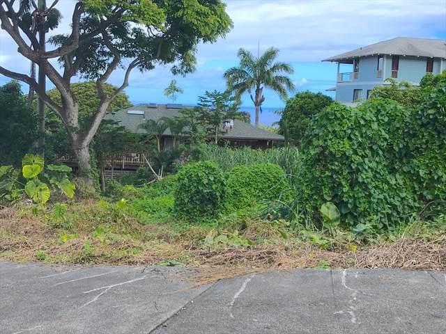 75-379 Aloha Kona Dr, Kailua-Kona, HI 96740 (MLS #641110) :: Steven Moody
