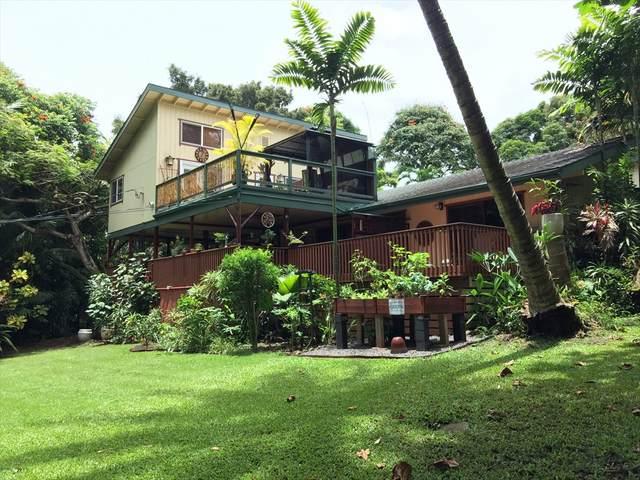 74-1529 Hao Kuni St, Kailua-Kona, HI 96740 (MLS #641111) :: LUVA Real Estate