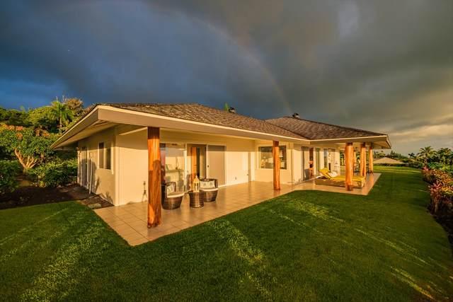 73-4868 Manu Mele St, Kailua-Kona, HI 96740 (MLS #641140) :: LUVA Real Estate