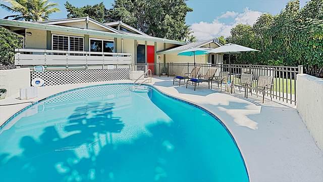 78-265 Manukai St, Kailua-Kona, HI 96740 (MLS #641149) :: Elite Pacific Properties