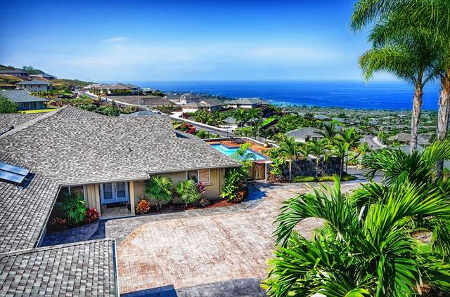 77-474 Kualono St, Kailua-Kona, HI 96740 (MLS #641151) :: LUVA Real Estate
