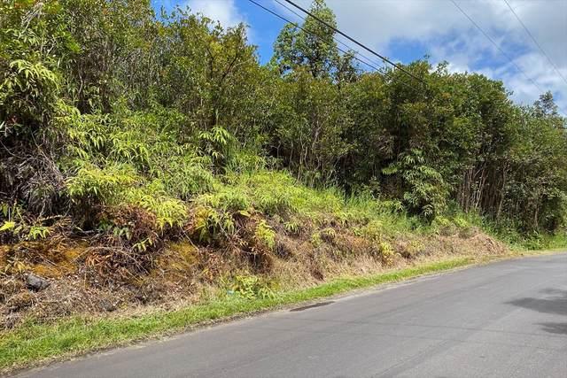 Lehua St, Mountain View, HI 96771 (MLS #641152) :: Aloha Kona Realty, Inc.