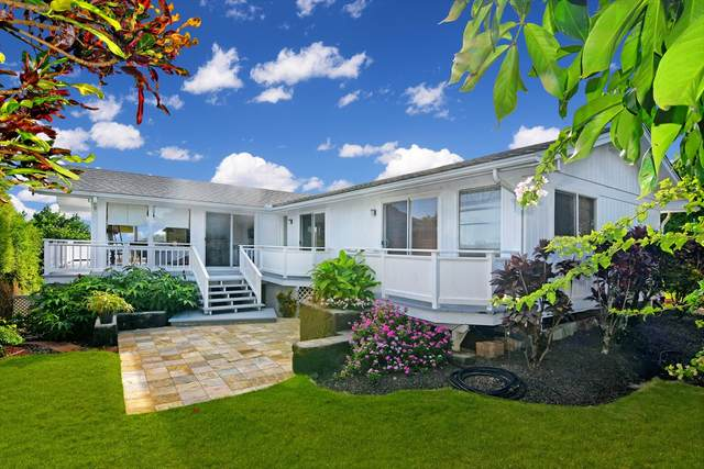 3598 Kaloke Rd., Kalaheo, HI 96741 (MLS #641157) :: Kauai Exclusive Realty