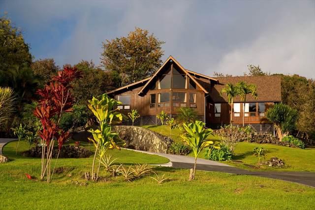 73-4469 Ooma Pl, Kailua-Kona, HI 96740 (MLS #641167) :: Song Team   LUVA Real Estate