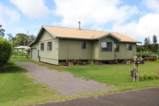 64-411 Waiahu St, Kamuela, HI 96743 (MLS #641174) :: Song Team   LUVA Real Estate