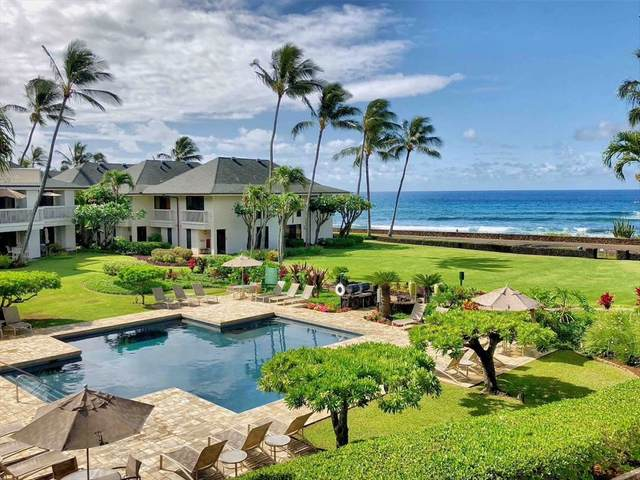 2221 Kapili Rd, Koloa, HI 96756 (MLS #641190) :: Kauai Exclusive Realty