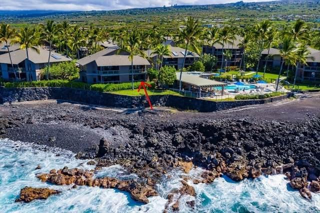 78-261 Manukai St, Kailua-Kona, HI 96740 (MLS #641198) :: Aloha Kona Realty, Inc.