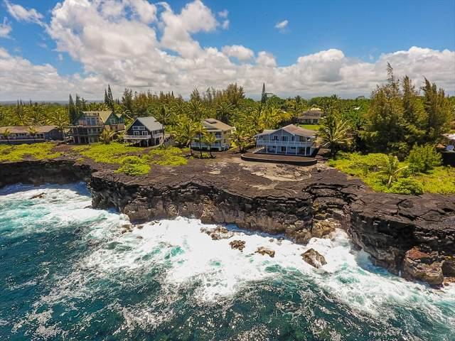15-885 Paradise Ala Kai Dr, Keaau, HI 96749 (MLS #641202) :: Corcoran Pacific Properties