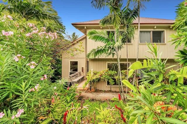 2330 Hoohu Rd, Koloa, HI 96756 (MLS #641217) :: LUVA Real Estate