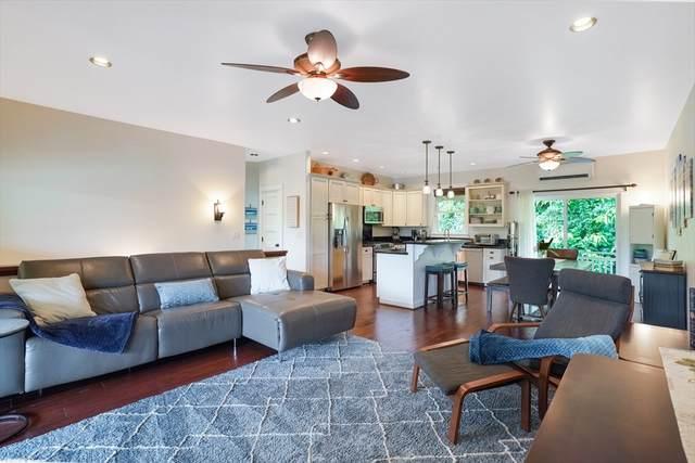 6301 Opaekaa Rd, Kapaa, HI 96746 (MLS #641220) :: Iokua Real Estate, Inc.