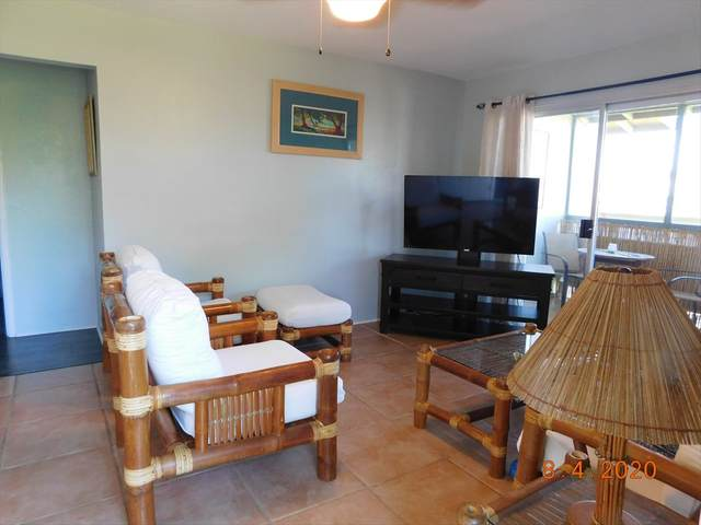 74-5618 Palani Rd, Kailua-Kona, HI 96740 (MLS #641222) :: Corcoran Pacific Properties