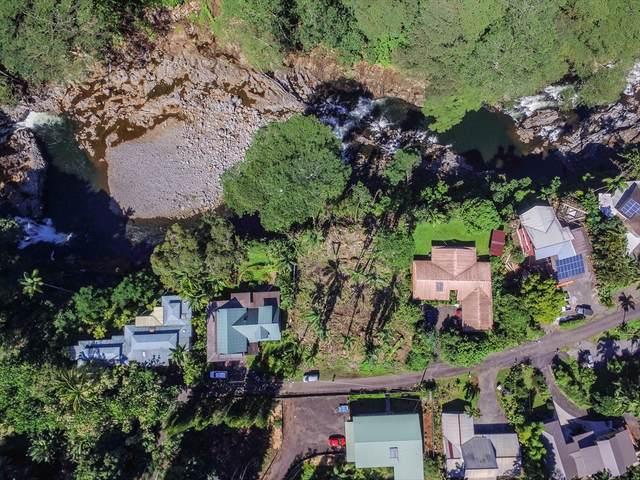 276 Kaiulani St, Hilo, HI 96720 (MLS #641224) :: Steven Moody