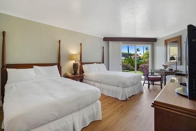 4331 Kauai Beach Dr, Lihue, HI 96766 (MLS #641233) :: Steven Moody
