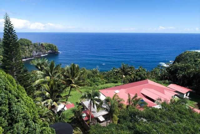 27-599 Alakahi Pl, Pepeekeo, HI 96781 (MLS #641237) :: Corcoran Pacific Properties