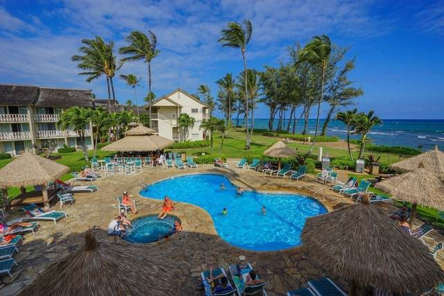 440 Aleka Pl, Kapaa, HI 96746 (MLS #641240) :: Kauai Exclusive Realty