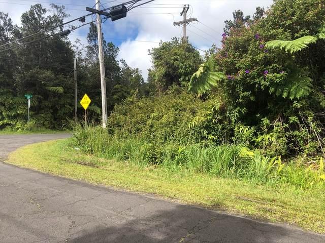 Address Not Published, Volcano, HI 96785 (MLS #641264) :: LUVA Real Estate