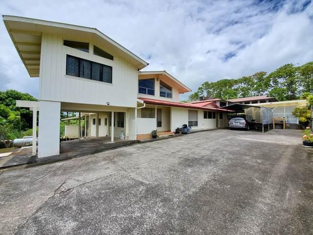 1121-A Kahoa St, Hilo, HI 96720 (MLS #641272) :: Aloha Kona Realty, Inc.