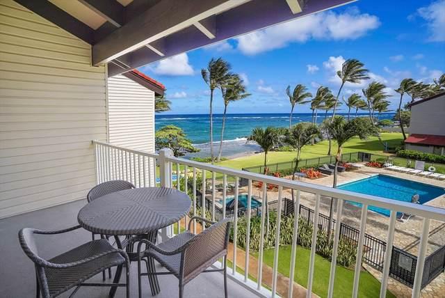 4-900 Kuhio Hwy, Kapaa, HI 96746 (MLS #641273) :: Kauai Exclusive Realty
