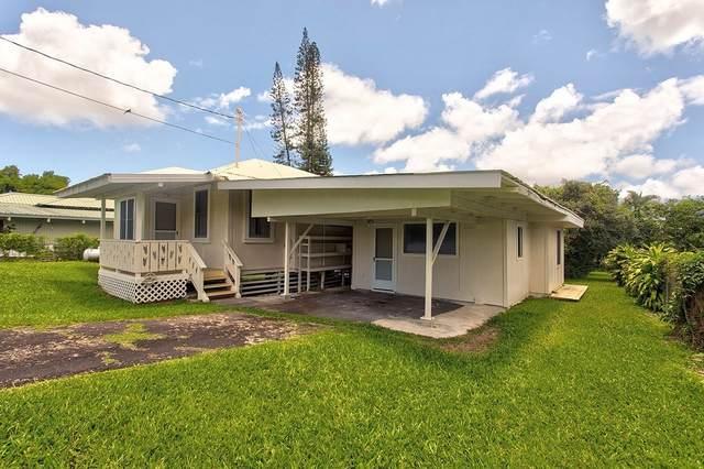161 Laula Rd, Hilo, HI 96720 (MLS #641285) :: Aloha Kona Realty, Inc.