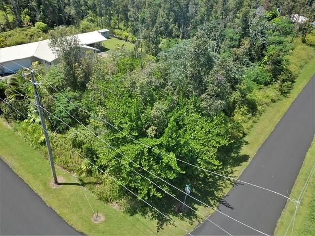 15-2788 Maikoiko St, Pahoa, HI 96778 (MLS #641293) :: LUVA Real Estate