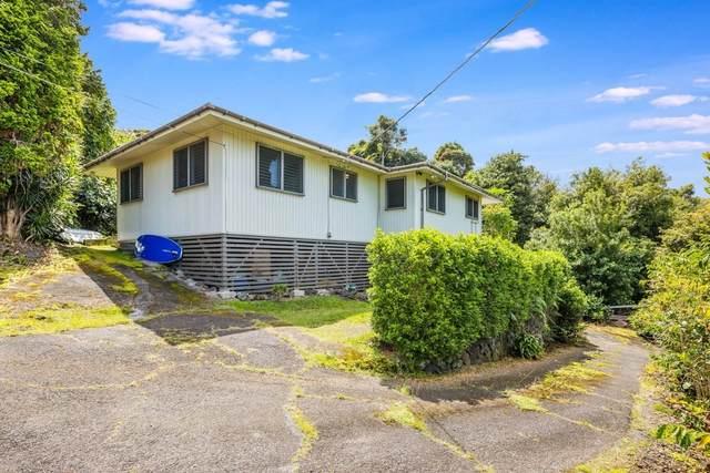 79-7140 Mamalahoa Hwy, Holualoa, HI 96725 (MLS #641305) :: Corcoran Pacific Properties