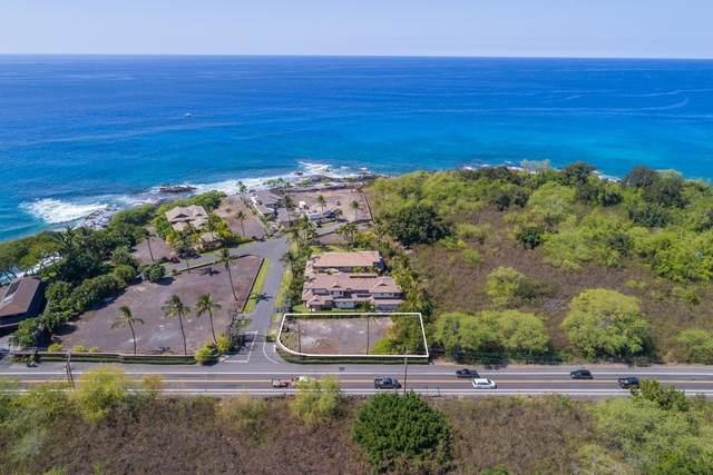 77-204 Ke Alohi Kai Pl, Kailua-Kona, HI 96740 (MLS #641307) :: Corcoran Pacific Properties