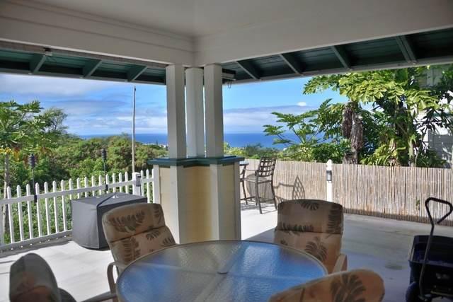 75-304 Malulani Dr, Kailua-Kona, HI 96740 (MLS #641315) :: Steven Moody