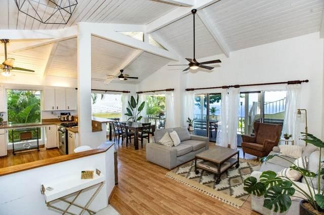 77-6488 Leilani St, Kailua-Kona, HI 96740 (MLS #641331) :: Corcoran Pacific Properties
