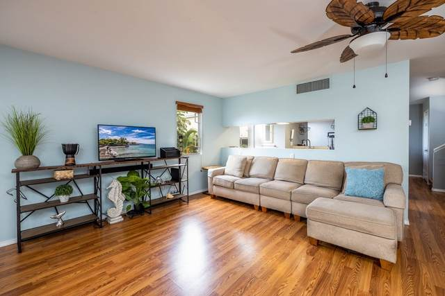 75-5748 Alahou St, Kailua-Kona, HI 96740 (MLS #641332) :: Song Team   LUVA Real Estate