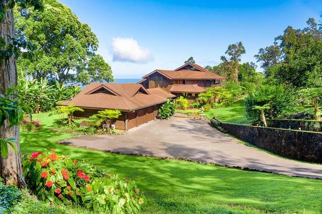 73-1530 Apela Pl, Kailua-Kona, HI 96740 (MLS #641355) :: LUVA Real Estate