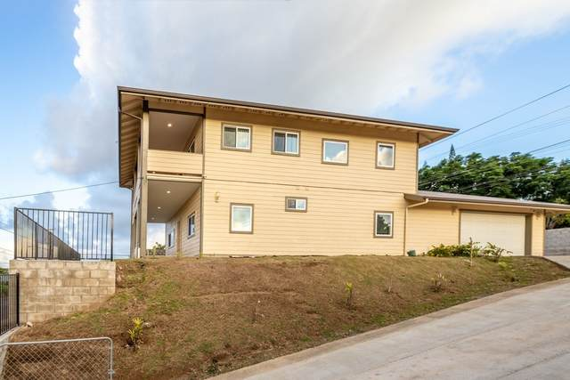 53-4048 Kolonahe Street, Kapaau, HI 96755 (MLS #641386) :: Iokua Real Estate, Inc.