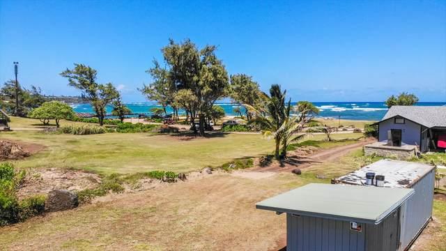 1139 Moanakai Rd, Kapaa, HI 96746 (MLS #641395) :: Corcoran Pacific Properties