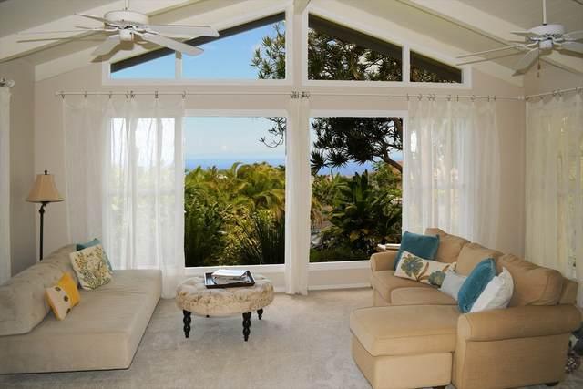 73-4345 Paani Pl, Kailua-Kona, HI 96740 (MLS #641408) :: Song Team | LUVA Real Estate