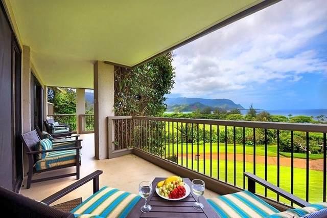 5380 Honoiki Rd, Princeville, HI 96722 (MLS #641410) :: Song Team | LUVA Real Estate