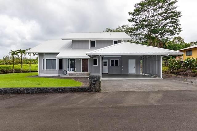 2457 Nohona St, Hilo, HI 96720 (MLS #641423) :: Iokua Real Estate, Inc.
