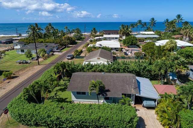 7990 Ulili Rd, Kekaha, HI 96752 (MLS #641427) :: Kauai Exclusive Realty