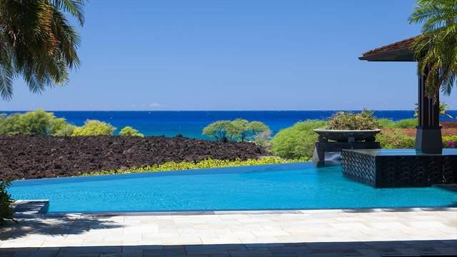 72-124 Lae Kikaua Mauka St, Kailua-Kona, HI 96740 (MLS #641440) :: LUVA Real Estate