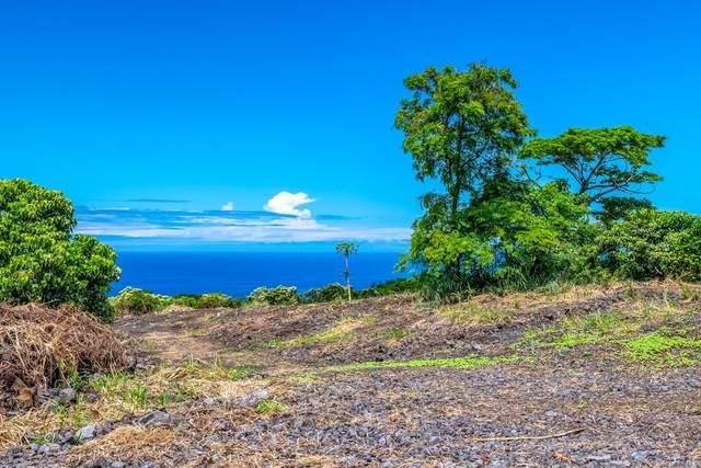 85-5136 Kiilae Rd, Captain Cook, HI 96704 (MLS #641454) :: Aloha Kona Realty, Inc.