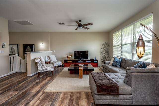 4919 Pepelani Lp, Princeville, HI 96722 (MLS #641464) :: Song Team | LUVA Real Estate