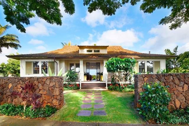 2853 Ke Alaula St, Koloa, HI 96756 (MLS #641480) :: Corcoran Pacific Properties