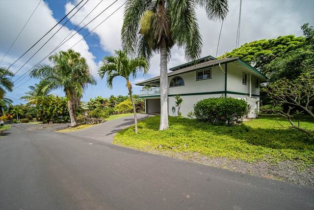 77-6128-C Mamalahoa Hwy, Holualoa, HI 96725 (MLS #641482) :: Song Team | LUVA Real Estate